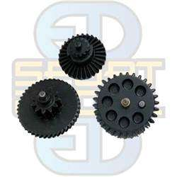Hurricane Gear Set - High Torque Helical
