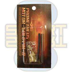 Prometheus Gold Motor Plug - Small