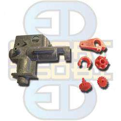G&P Hop Up kammer for M16/M4, Metall