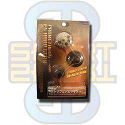 Prometheus Gear, Triple Torque