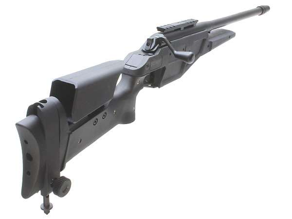 Blaser R93 LRS1 Tactical, Bolt Action