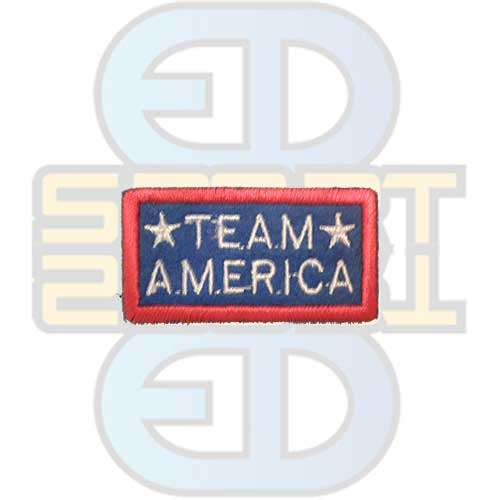 Team America - Patch
