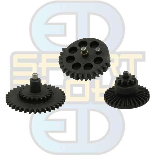 Hurricane Gear Set - High Speed Ratio