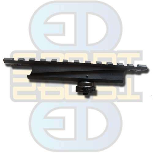 Scope Mount Base for M16 / M4 serien