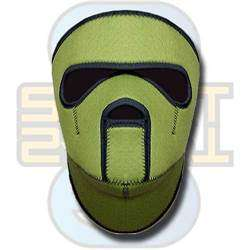 King Arms - Neoprene maske