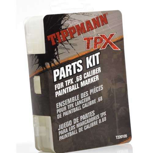 Delesett, lite, for TPX paintballpistol
