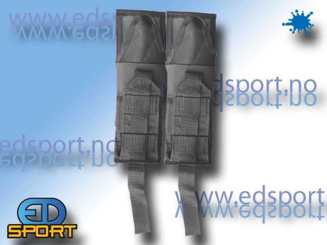 Flurry, Paintball Vest - Ekstra Podholder