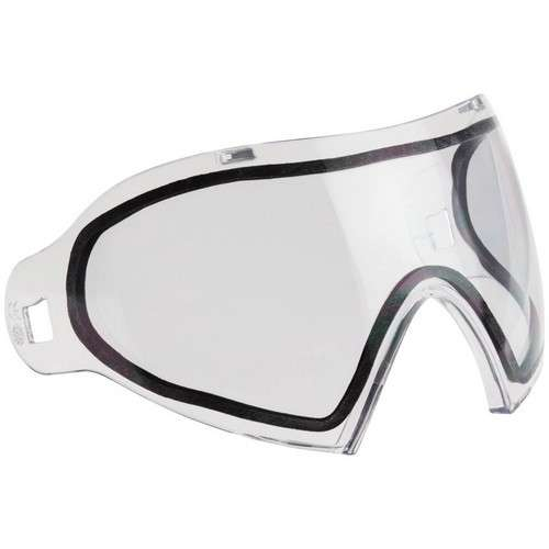 SLY Profit Thermal Clear Lens