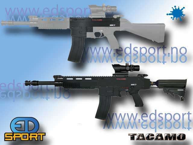 Tacamo Magazine Conversion Kit for Tippmann® X7