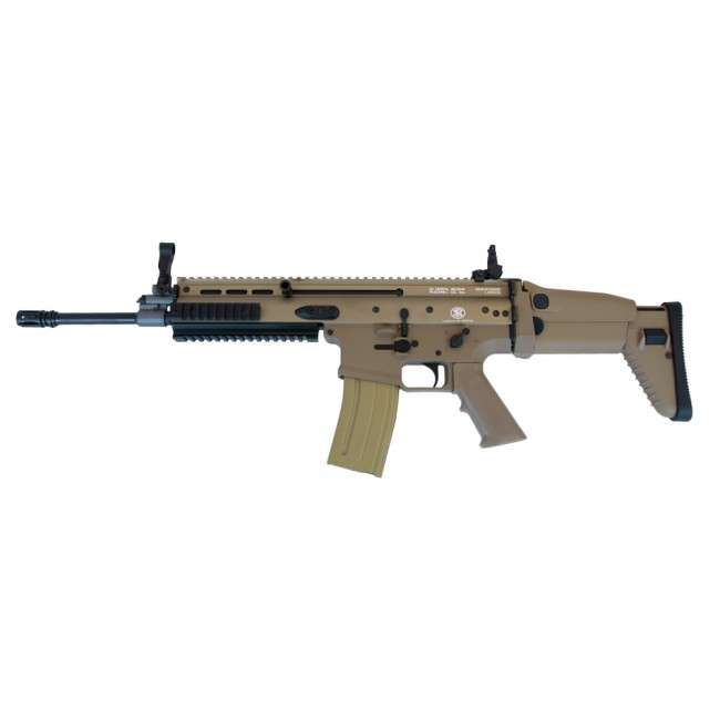 FN Scar Light MK16 Desert Tan /C3
