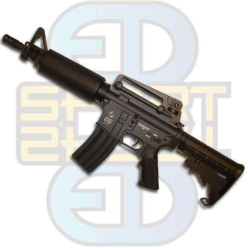 Colt M933 Commando Full Metall - AEG