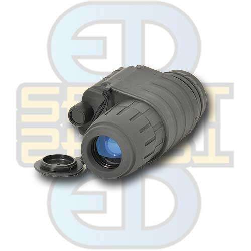 Swiss Arms Night Vision 1X24 m/infrarød lykt